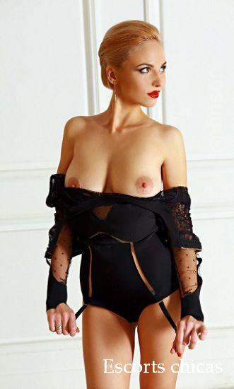 prostituée Recoleta