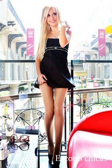 prostituée Tunkas