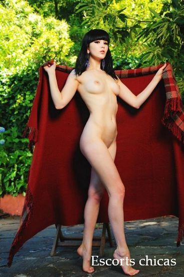 prostituée Alhaurin El Grande